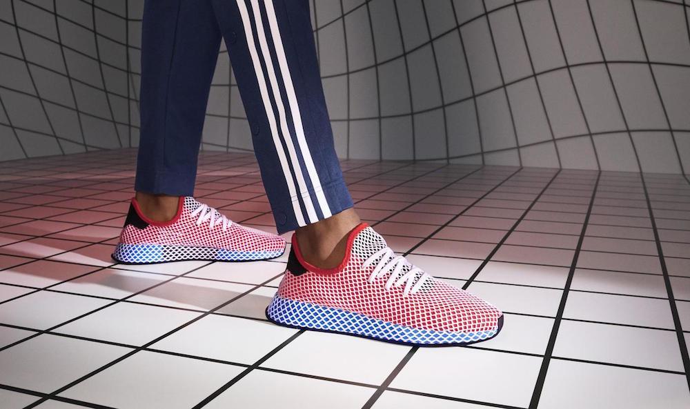 Instagram @torrence_granzella | Schoenen, Sneaker, Adidas